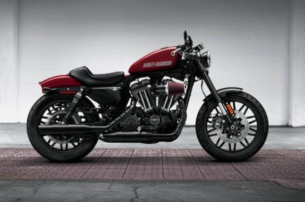 Harley-Davidson Roadster 2016 é apresentada! 7