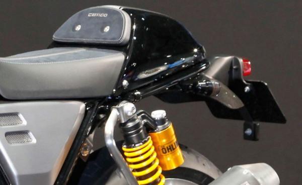 Honda Concept CB Type II – Conheça! 5