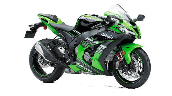 Kawasaki Ninja ZX-10R chega em junho por R$79 Mil 1