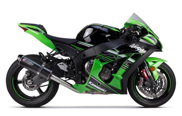 Kawasaki Ninja ZX-10R chega em junho por R$79 Mil 4