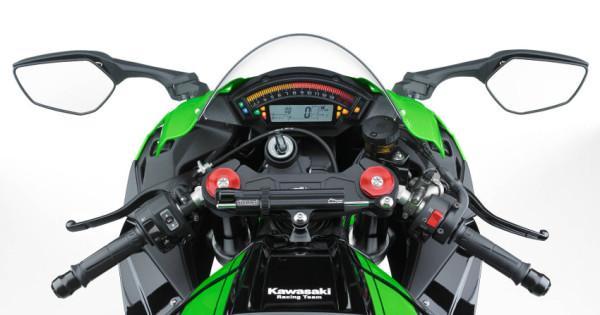 Kawasaki Ninja ZX-10R chega em junho por R$79 Mil 5