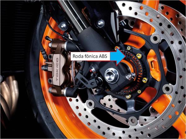 Projeto de Lei 292 de 2012 e obrigatoriedade de ABS em motos 1