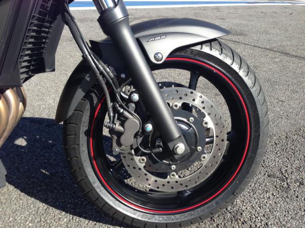 Projeto de Lei 292 de 2012 e obrigatoriedade de ABS em motos 3