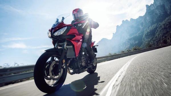 Yamaha Tracer 700 anunciada! 4