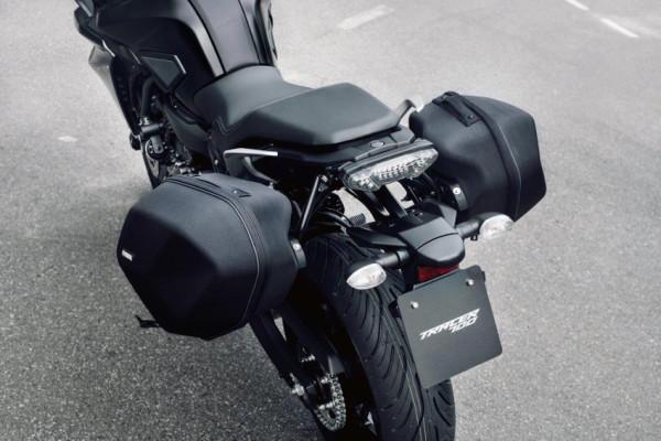 Yamaha Tracer 700 anunciada! 6