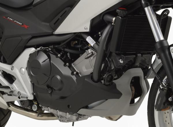 Honda NC 750X 2016 chega trazendo novidades! 10
