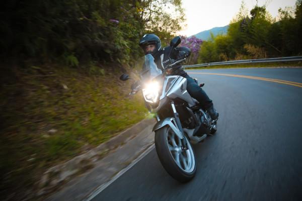 Honda NC 750X 2016 chega trazendo novidades! 4