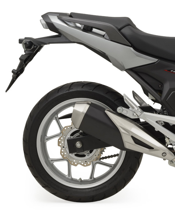 Honda NC 750X 2016 chega trazendo novidades! 7