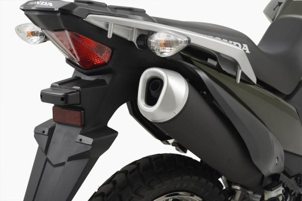 Honda XRE 190 chega de surpresa ao mercado! 14