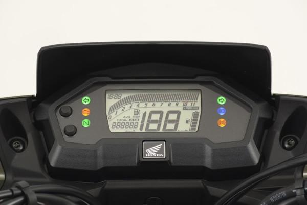 Honda XRE 190 chega de surpresa ao mercado! 16