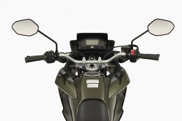 Honda XRE 190 chega de surpresa ao mercado! 17