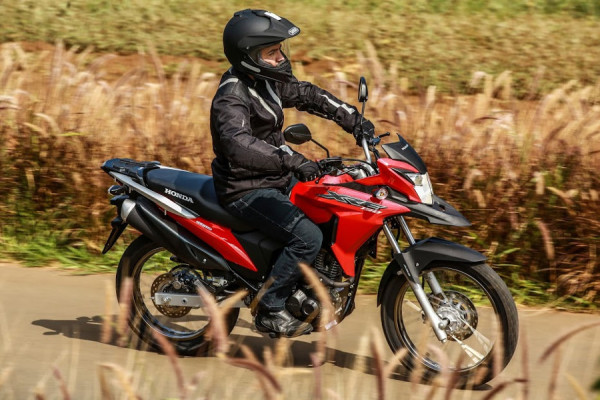 Honda XRE 190 chega de surpresa ao mercado! 4