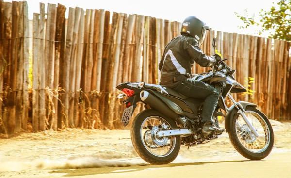 Honda XRE 190 chega de surpresa ao mercado! 8