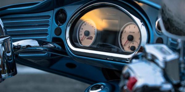 Indian Roadmaster é potência e luxo por R$115 mil 1
