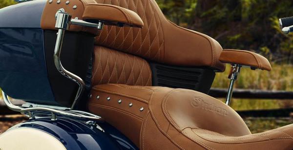 Indian Roadmaster é potência e luxo por R$115 mil 4