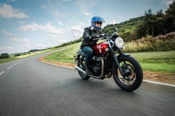 Triumph Bonneville e Triumph Thruxton R tem preço divulgado 6