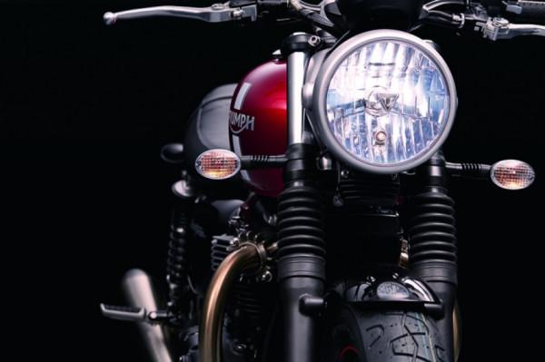 Triumph Bonneville e Triumph Thruxton R tem preço divulgado 9
