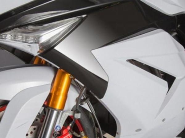 Volt 220 é moto esportiva elétrica e eficiente 4