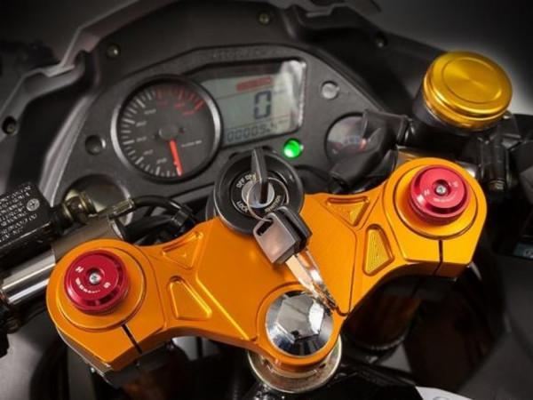 Volt 220 é moto esportiva elétrica e eficiente 5