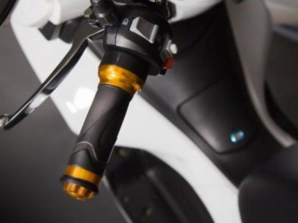 Volt 220 é moto esportiva elétrica e eficiente 7