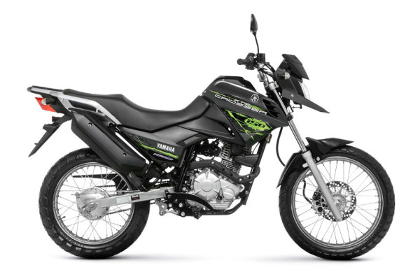 Yamaha XTZ 150 Crosser tem recall anunciado 1