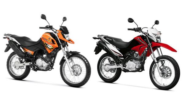 Yamaha XTZ 150 Crosser tem recall anunciado 2