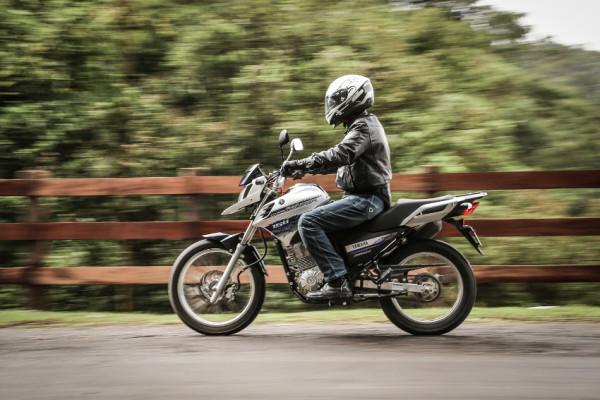 Yamaha XTZ 150 Crosser tem recall anunciado 3