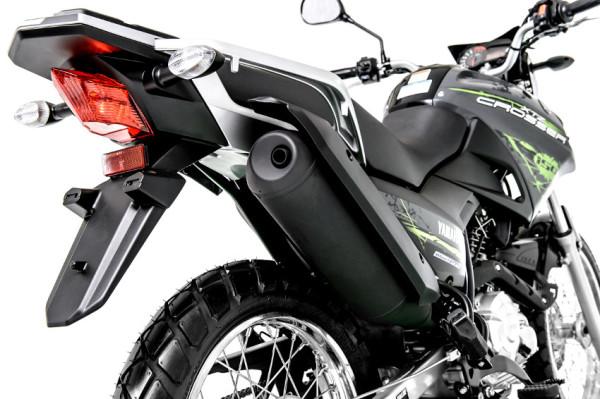 Yamaha XTZ 150 Crosser tem recall anunciado 5