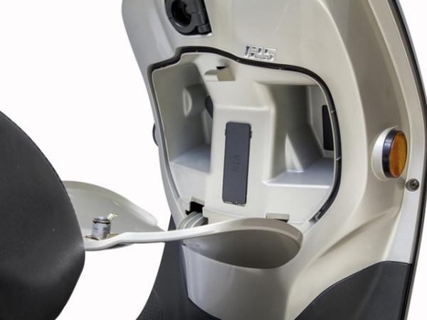 Dafra Fiddle III 125 chega ao mercado brasileiro por R$11.390 5