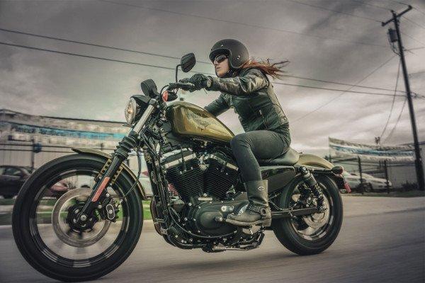 Harley-Davidson Iron 883 2016 chega por R$42.900 5
