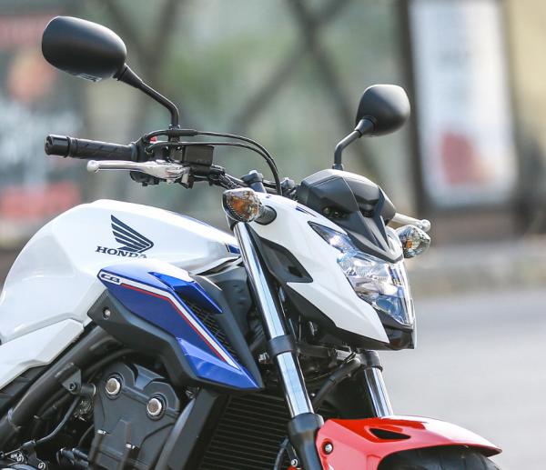 Nova Honda CB 500F chega ao mercado brasileiro por até R$28.000 4