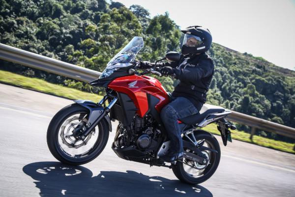 Nova Honda CB 500X chega ao mercado nacional custando R$29.900 1