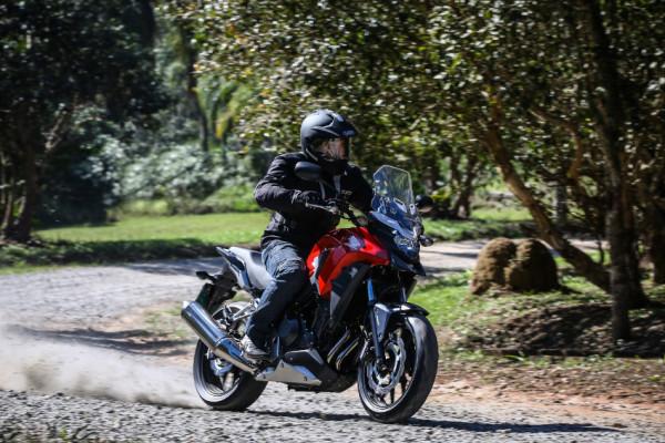 Nova Honda CB 500X chega ao mercado nacional custando R$29.900 3