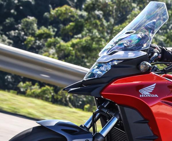 Nova Honda CB 500X chega ao mercado nacional custando R$29.900 6