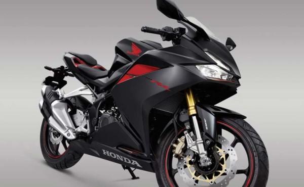 Honda CBR 250RR lançada para competir com Ninja 300 e R3 1