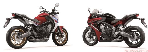 Honda apresenta linha 650F 2017 (2) lançamento motos 2017