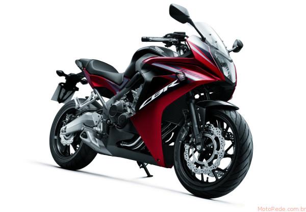 Honda apresenta linha 650F 2017 (4) lançamento motos 2017