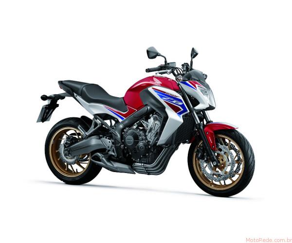 Honda apresenta linha 650F 2017 (5) lançamento motos 2017