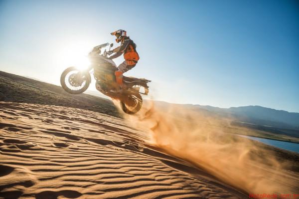 KTM 1190 Adventure e 1290 Super Adventure a venda no Brasil 8 lançamento 2016 lançamento ktm