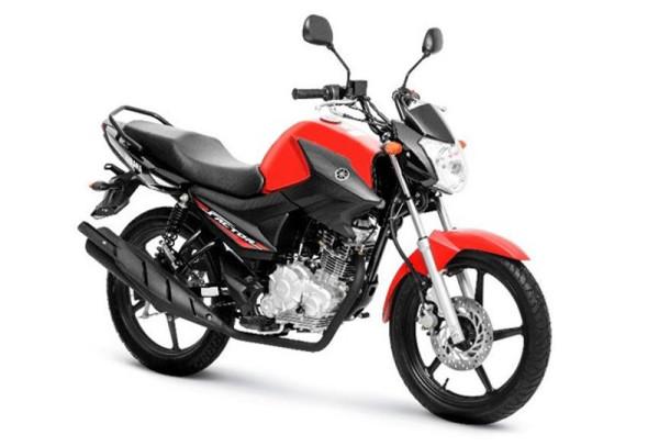 Nova Yamaha Factor 125i 2017 chega por R$7.390 1