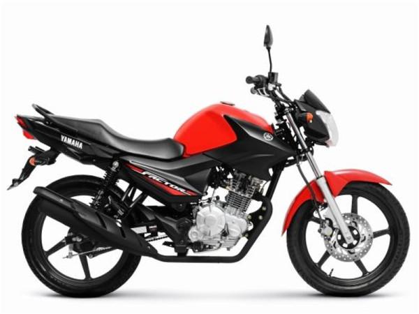 Nova Yamaha Factor 125i 2017 chega por R$7.390 5