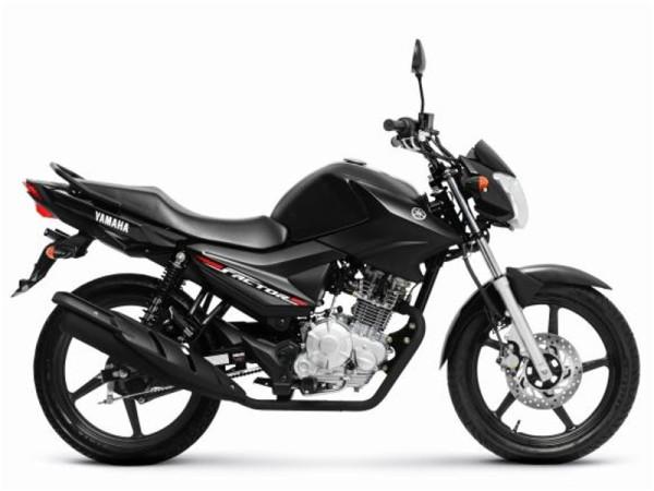 Nova Yamaha Factor 125i 2017 chega por R$7.390 6