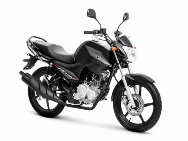 Nova Yamaha Factor 125i 2017 chega por R$7.390 7