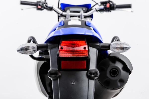 Nova Yamaha Lander 250 2017 chega por R$14.150 ao mercado 3