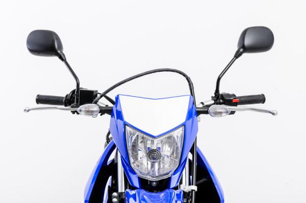 Nova Yamaha Lander 250 2017 chega por R$14.150 ao mercado 7