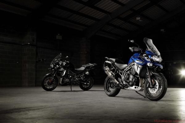 Triumph lança novas Speed Triple R e Tiger Explorer no Brasil 3