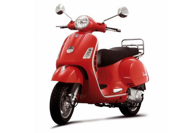 Vespa e Piaggio começarão a montar e vender no Brasil 8