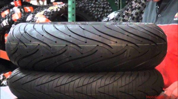 Como cuidar dos pneus de sua moto - O Manual da Moto 7 guia da moto cuidados com motocicleta motorede