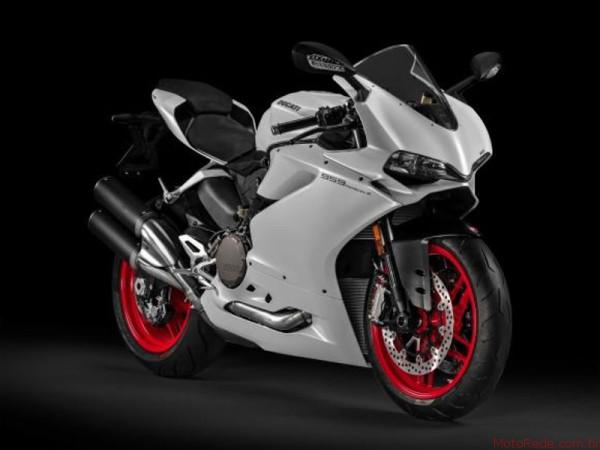Ducati 959 Panigale é nova esportiva italiana para o Brasil 1 lançamentos 2017 lançamentos ducati