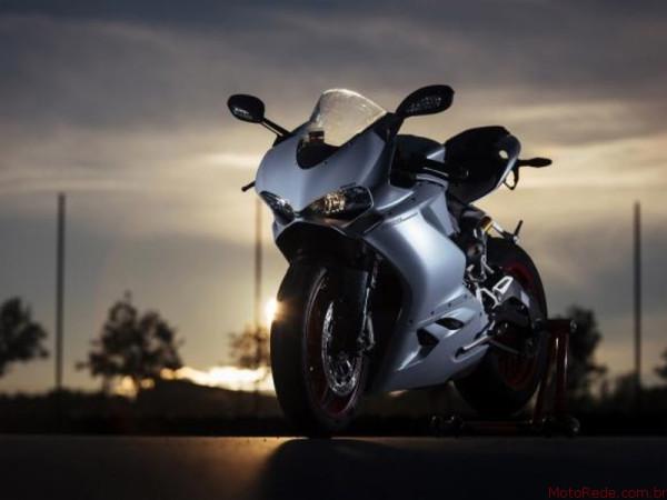 Ducati 959 Panigale é nova esportiva italiana para o Brasil 3 lançamentos 2017 lançamentos ducati